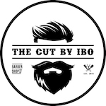 the cut by ibo logo